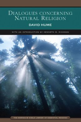 Dialogues Concerning Natural Religion (Barnes & Noble Library of Essential Reading)
