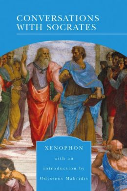 Conversations with Socrates (Barnes & Noble Library of Essential Reading)