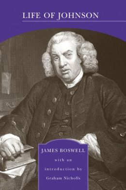 The Life of Johnson (Barnes & Noble Library of Essential Reading)