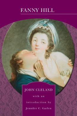 Fanny Hill (Barnes & Noble Library of Essential Reading)