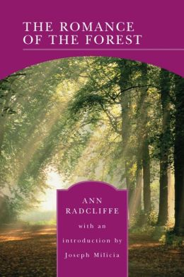 The Romance of the Forest (Barnes & Noble Library of Essential Reading)