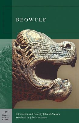 Beowulf (Barnes & Noble Classics Series)