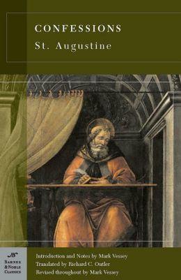 Confessions (Barnes & Noble Classics Series)