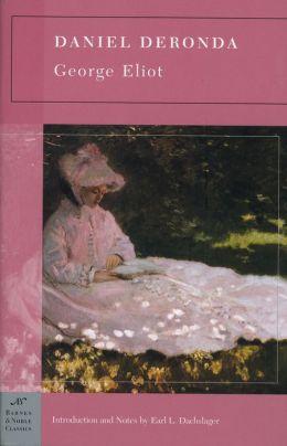 Daniel Deronda (Barnes & Noble Classics Series)