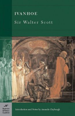 Ivanhoe (Barnes & Noble Classics Series)