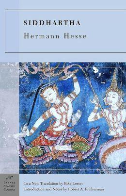 Siddhartha (Barnes & Noble Classics Series)