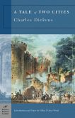 Book Cover Image. Title: A Tale of Two Cities (Barnes & Noble Classics Series), Author: Charles Dickens
