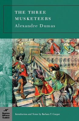 an analysis of the three musketeers a novel by alexandre dumas A new and vibrant translation of alexandre dumas's renowned the three  musketeers, following the adventures of the valiant d'artagnan and.