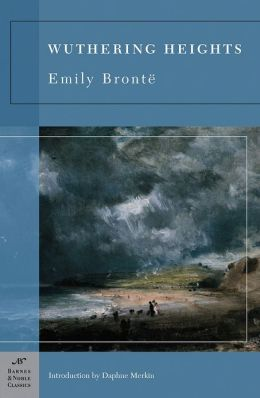 Wuthering Heights (Barnes & Noble Classics Series)