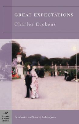 Great Expectations (Barnes & Noble Classics Series)