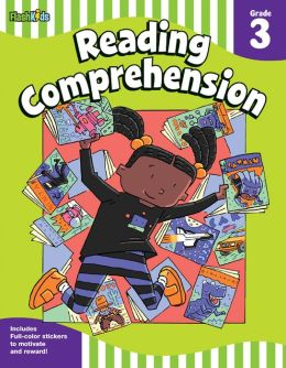 Reading Comprehension: Grade 3 (Flash Skills)