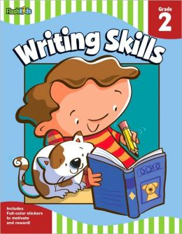 Writing Skills: Grade 2 (Flash Skills)