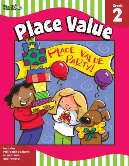 Place Value: Grade 2 (Flash Skills)