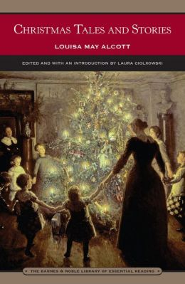 Christmas Tales and Stories (Barnes & Noble Library of Essential Reading)