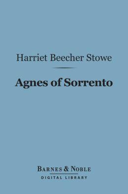 Agnes of Sorrento (Barnes & Noble Digital Library)