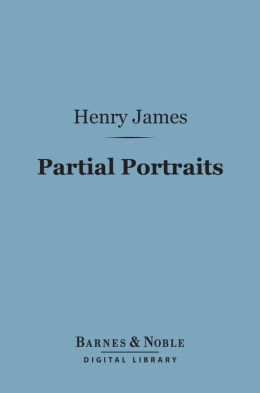 Partial Portraits (Barnes & Noble Digital Library)