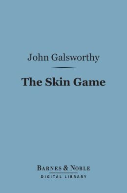 The Skin Game (Barnes & Noble Digital Library)