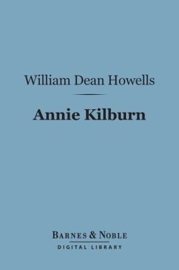 Annie Kilburn (Barnes & Noble Digital Library)