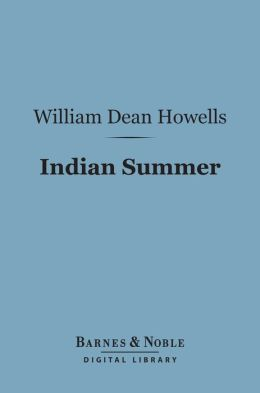 Indian Summer (Barnes & Noble Digital Library)