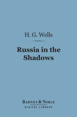 Russia in the Shadows (Barnes & Noble Digital Library)