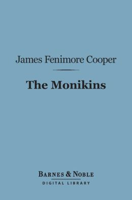 The Monikins (Barnes & Noble Digital Library)