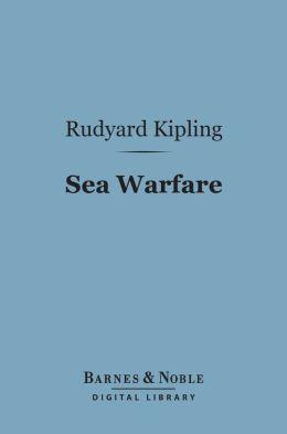 Sea Warfare (Barnes & Noble Digital Library)