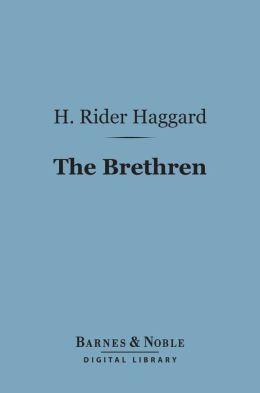 The Brethren (Barnes & Noble Digital Library)