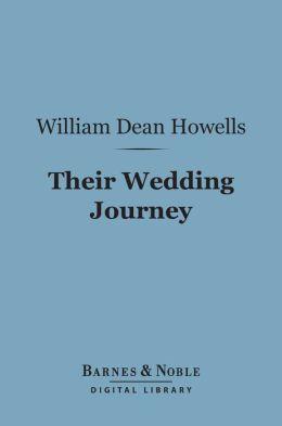 Their Wedding Journey (Barnes & Noble Digital Library)