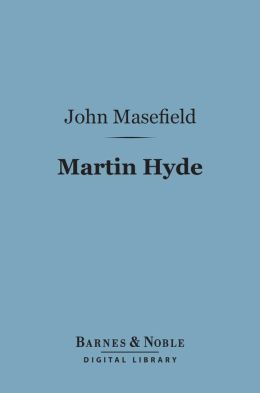 Martin Hyde (Barnes & Noble Digital Library)