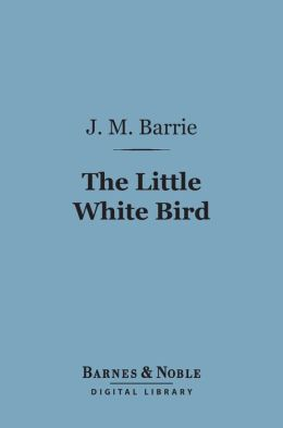 The Little White Bird (Barnes & Noble Digital Library)