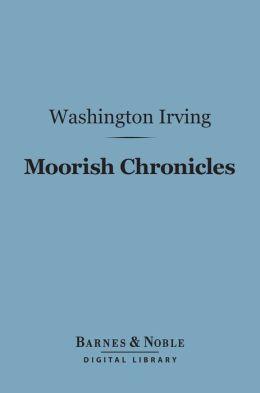 Moorish Chronicles (Barnes & Noble Digital Library)