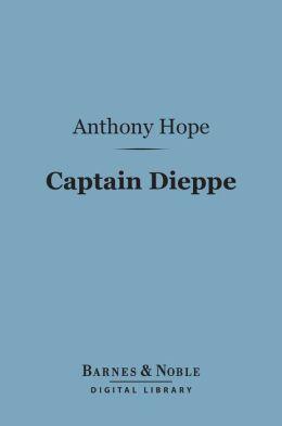 Captain Dieppe (Barnes & Noble Digital Library)