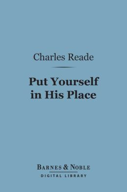 Put Yourself in His Place (Barnes & Noble Digital Library)