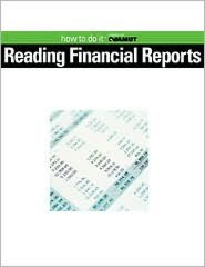 Reading Financial Reports (Quamut)