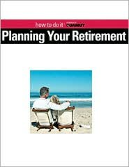 Planning Your Retirement (Quamut)