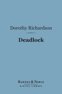 Deadlock (Barnes & Noble Digital Library)
