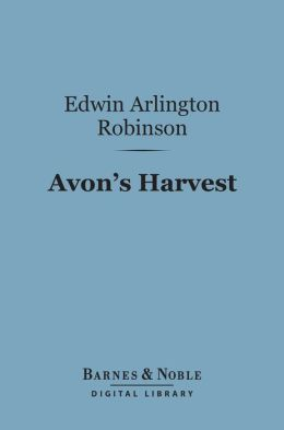 Avon's Harvest (Barnes & Noble Digital Library)