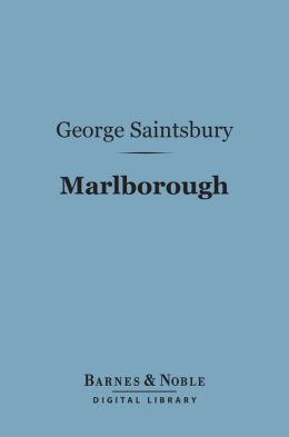 Marlborough (Barnes & Noble Digital Library)