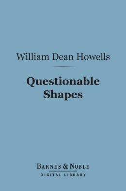 Questionable Shapes (Barnes & Noble Digital Library)