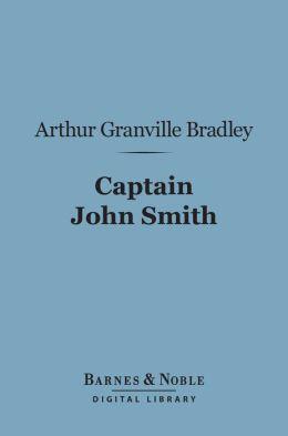 Captain John Smith (Barnes & Noble Digital Library)