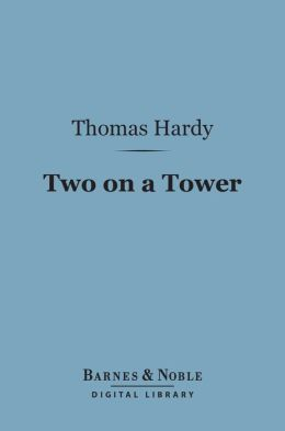 Two on a Tower (Barnes & Noble Digital Library)