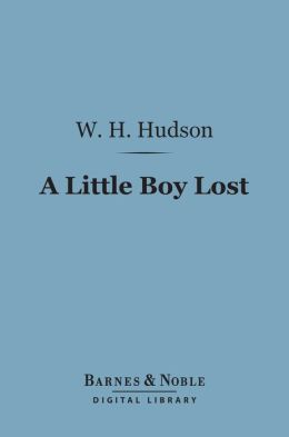 A Little Boy Lost (Barnes & Noble Digital Library)