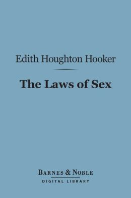 The Laws of Sex (Barnes & Noble Digital Library)