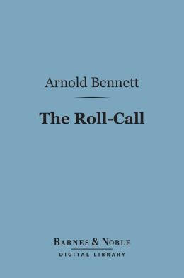 The Roll-Call (Barnes & Noble Digital Library)