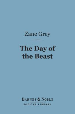 The Day of the Beast (Barnes & Noble Digital Library)