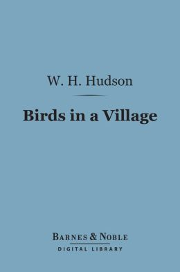 Birds in a Village (Barnes & Noble Digital Library)