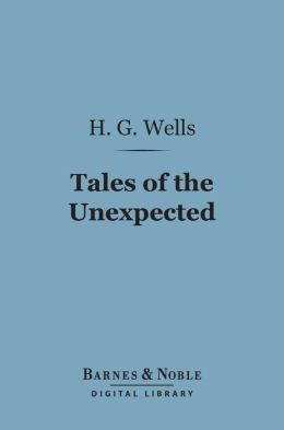 Tales of the Unexpected (Barnes & Noble Digital Library)