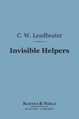 Invisible Helpers (Barnes & Noble Digital Library)