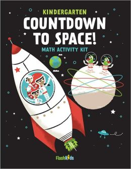 Countdown to Space: Math Activity Kit