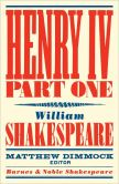 Book Cover Image. Title: Henry IV Part One (Barnes & Noble Shakespeare) (PagePerfect NOOK Book), Author: William Shakespeare
